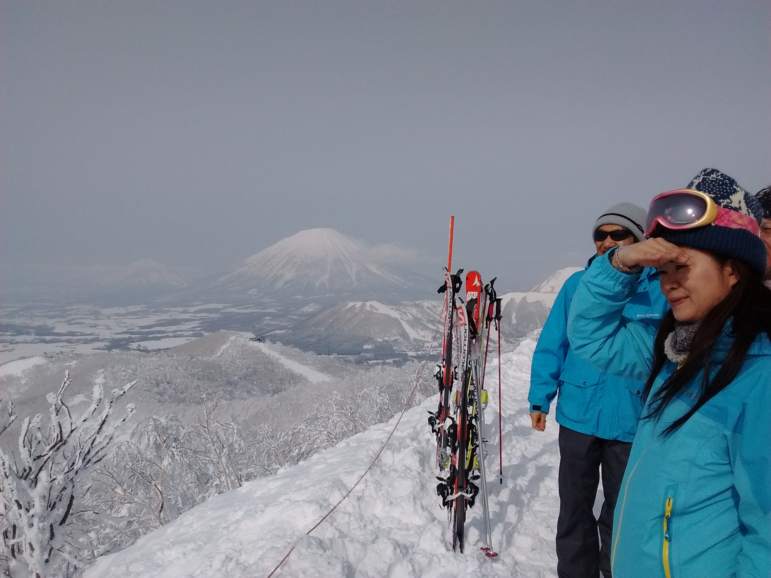 3S-ski