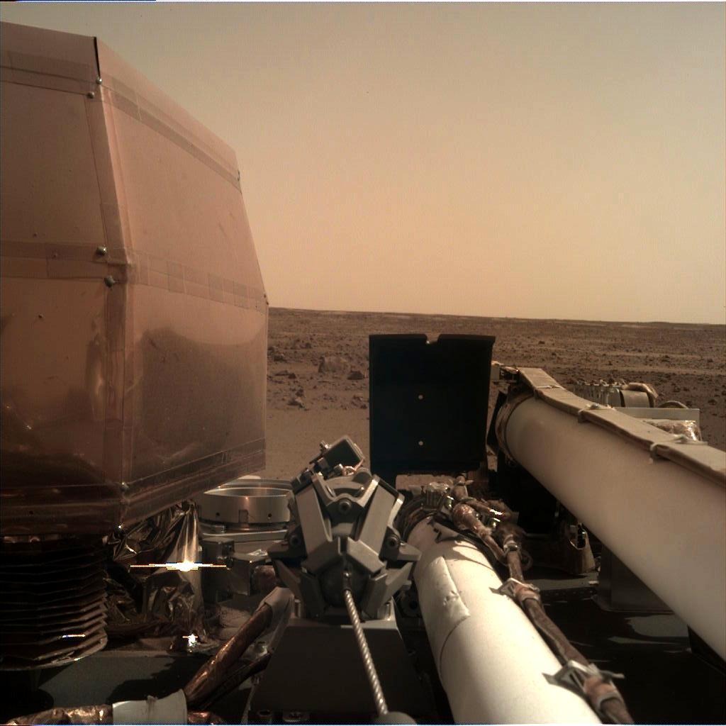 Mars-Insight